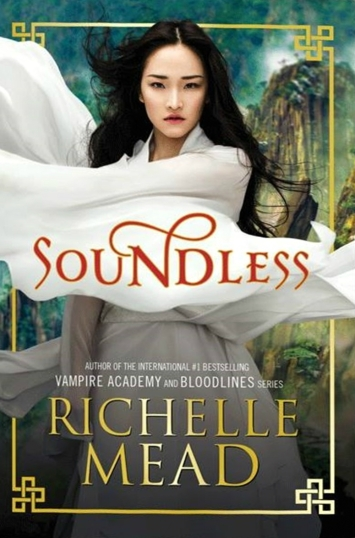 Soundless-Richelle-Mead