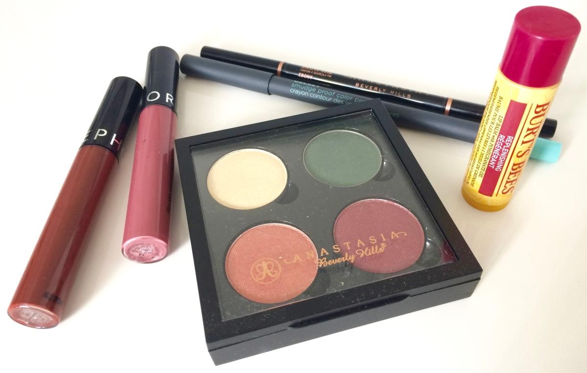 Spring 2017 Makeup Haul