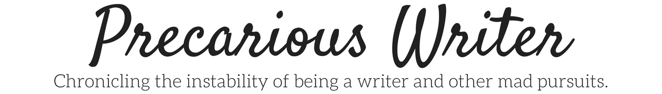 Precarious Writer